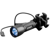 NAP Apache Predator Bowfishing Flashlight, White LED