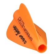 NAP Speedfletch - Medium, .265-.275, Orange