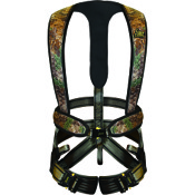 Hunter Safety Systems Ultra-Lite Flex Harness, 2X/3X, APX