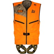 Hunter Safety Systems Patriot Harness, S/M