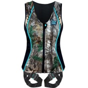 Hunter Safety Systems Womens Contour Harness, S/M