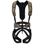 Hunter Safety Systems Bowhunter Harness, L/XL, Camo