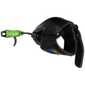 T.R.U. Ball Shooter Youth Release, Green, Buckle
