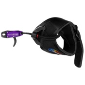 T.R.U. Ball Shooter Youth Release, Purple, Buckle