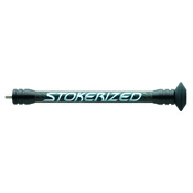 """Stokerized Carbon Stabilizer, 11"""", 6.625oz., Black"""