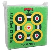"Morrell Golf Game F/P Target, 28""x28""x12"", 42lbs."