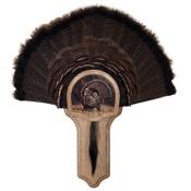 Walnut Hollow Deluxe Turkey Display Kit w/Image D, Oak