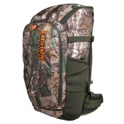 Easton Outfitters Bow Hunter Backpack, 2000 cu.in., Realtree AP Extra