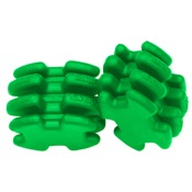 Sims LimbSaver SuperQuad - Split Limb, Green