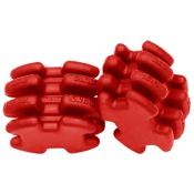 Sims LimbSaver SuperQuad - Split Limb, Red