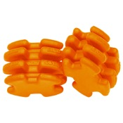 Sims LimbSaver SuperQuad - Split Limb, Orange