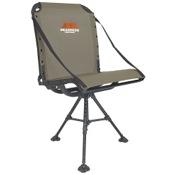 Millennium G100 Blind Chair, 7lbs., Aluminum