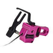 Rip Cord Code Pink Fall Away Arrow Rest, Pink, RH
