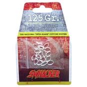 Swhacker Broadhead - 125gr., 18/pk., 125gr., Bands