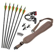 Parker Trophy Crossbow Accessory Kit