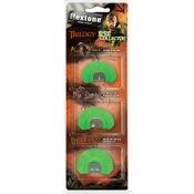 Flextone Bone Collector Trilogy 3-Pack Diaphragm Call