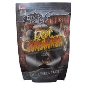 Buck Bomb Deer Domination Attractant, 3lb.