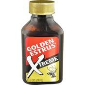 Wildlife Research Golden Estrus Xtreme, 1oz.
