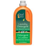 DDW Laundry Detergent - Ergo Drainback, 32oz.