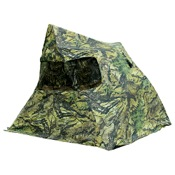 "Primos Double Bull Shack Attack Blind, 80""x80""x70"", 22lbs."