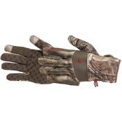 Manzella ST Bow TouchTip Glove, XL, APX
