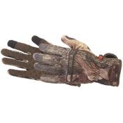 Manzella Bow Ranger TouchTip Glove, Lg, APX