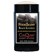 Conquest FoodScent - Licorice, 2.5oz.