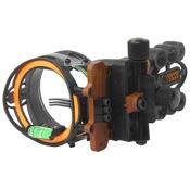 Copper John TST Sight, Black, 3 Pin .019, RH/LH