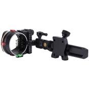 Cobra Buckhead Elite Toolless Target Sight, Black, 5 Pin .019