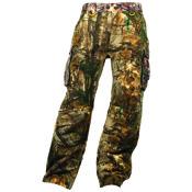 Robinson ScentBlocker Alpha Fleece Pant w/Trinity, 2X, APX, Windbrake