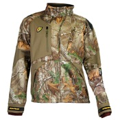 Robinson ScentBlocker Matrix Jacket w/Trinity, 2X, APX, Windbrake