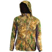 Robinson ScentBlocker Protec HD Jacket w/Trinity, 2X, APX