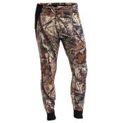 Robinson ScentBlocker 8th Layer L/S Polyester Pant w/S3 Silver, Lg, APX
