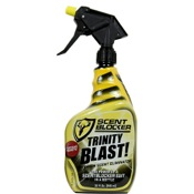 Robinson ScentBlocker Trinity Blast Scent Elimination Spray, 32oz.