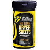 Robinson ScentBlocker Dryer Sheets, 20/pk.