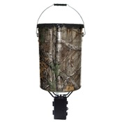 Wildgame Quick Set 50lb Bucket Feeder w/Timer