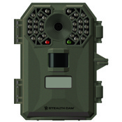 GSM Stealth Cam G Series - G30 w/Triad, 8.0 MP, Infrared