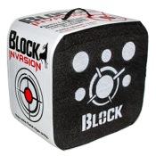 """Field Logic Block Invasion Target, 16""""x16""""x14"""", 12lbs, 16"""