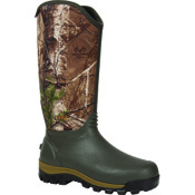 Rocky Core Neoprene Insulated Boot, 12, APX, 1000g