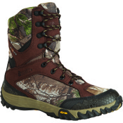 Rocky Silenthunter Ripstop Insulated Boot, 10.5, APX, 400g