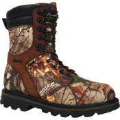 Rocky Cornstalker Insluated Boot, 9, APX, 600g