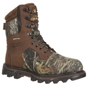 Rocky Bearclaw 3D Insulated Boot, 10, APX, 1000g