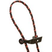 Paradox F3 Bow Sling, Black/Red