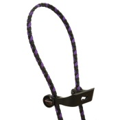 Paradox F3 Bow Sling, Black/Puple