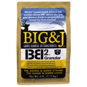 Big & J BB2 Attractant, 6lb., Brown