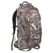 """Mossy Oak Toumey 2 Backpack, 14.5""""x9""""x24"""", Infinity, 3132cu.in."""