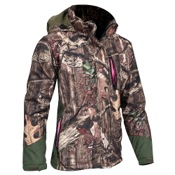 Yukon Ladies Insulated Parka, Sm, Infinity