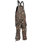 Yukon Ladies Insulated Bib, Lg, Infinity