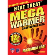 Grabber Mega Warmers, 1/pk