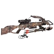 Excalibur Matrix 380 260lb. Crossbow w/Lite Stuff Pkg, 260lbs., APX, w/Tactical Zone Scope